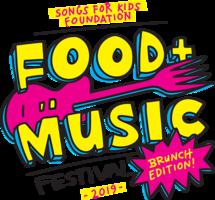 Foodfest2019 logo