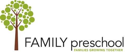 Familypreschoollogofor website