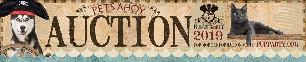 Auction banner  maribel