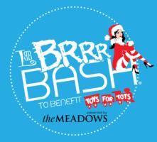 Brrrbash logo