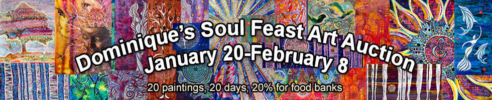 Soul feast collage4