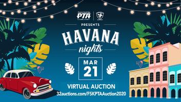 Havana posters webheader virtual auction