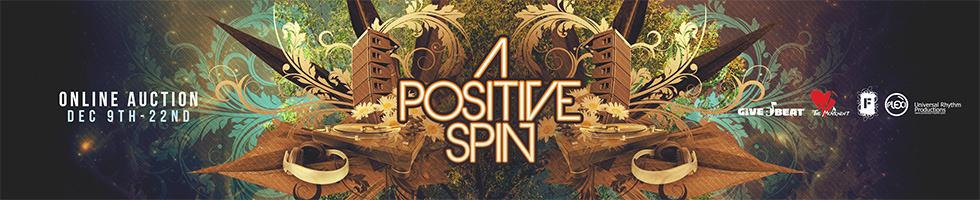 Positivespinheader