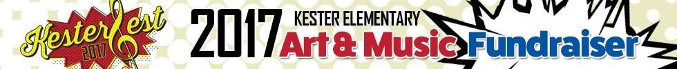 Kesterfest 2017 banner