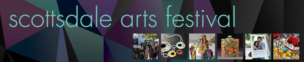17 18 art fest auction banner