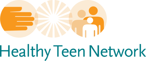 01 healthy teen network logo shaded transparent