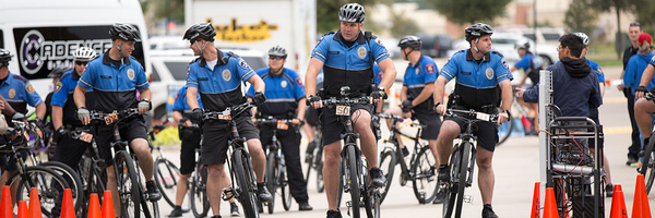 Hvpd bike team registration site banner