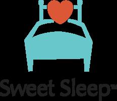 Sweet sleep   logo black text