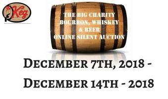 Bourbon auction 2018