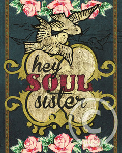 Hey soul sister s300