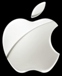 Apple logo png transparent s300