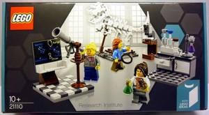 Legoscience s300