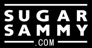 Sugar sammy dot com black bg s300