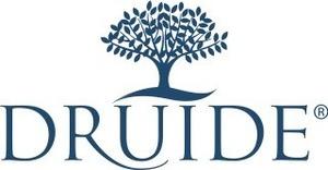 Logo druide bleu s300