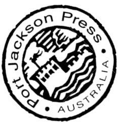 Port jackson press logo s300