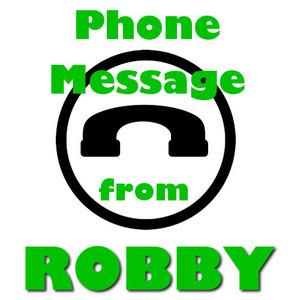 Phonemsg robby s300