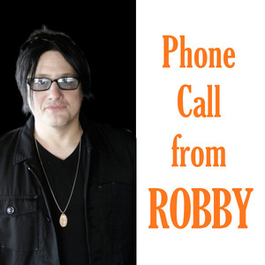 Phonecall robby s300