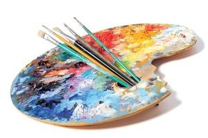 Artist palette s300