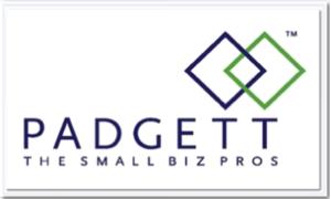 Padgett logo s300