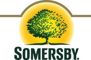 Somersby cider logo s300