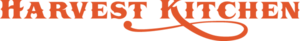 Harvest kitchen logo s300
