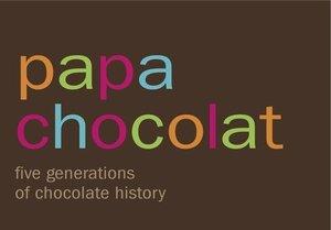 Papa chocolat logo s300