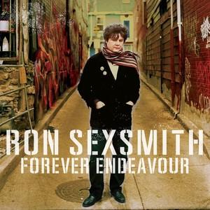 Ron sexsmith forever endeavour  s300