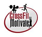 Cross fit motivate logo s300