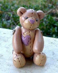 Hope bear  auction s300