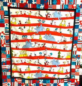 Seuss quilt s300