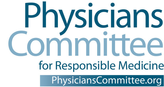 Physicians committee logo vertical rgb s550