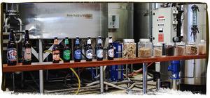 Burleigh brewing s300