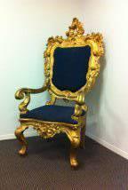 Blue throne s300