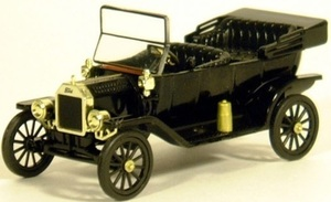 Model t for auction s300