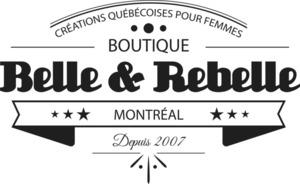 Logo belle et rebelle s300