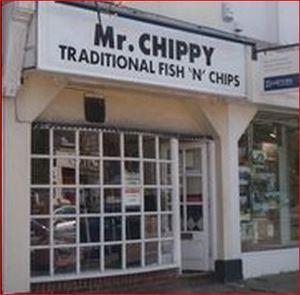 Mr chippy s300