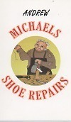 Michaels shoe repairs s300