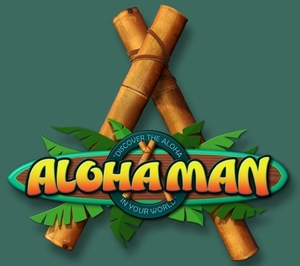 Aloha man logo s300