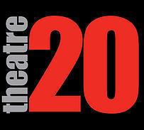Theatre 20 logo s300