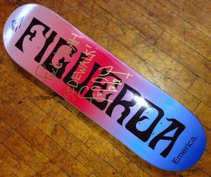 Figgy board s300