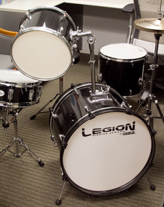 Drum kit  1 of 1  s300