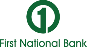 First national bank s300