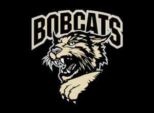 Logo   bismarck bobcats s300
