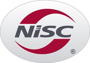Nisc logo oval s300