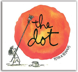 Peter reynolds the dot s300