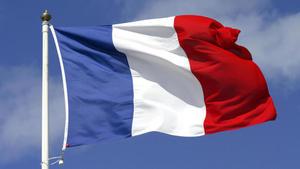 France flag s300