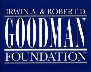 Goodman foundation logo s300