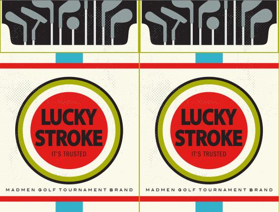 2 pack lucky stroke s550