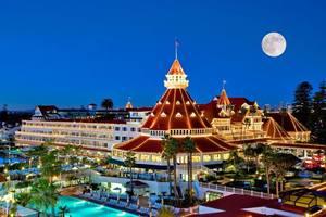 Hotel del coronado s300