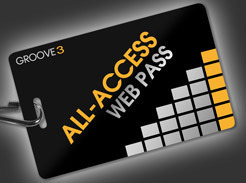 Groove3 all access s300